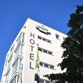 3* ACHAT Comfort Hotel Dresden