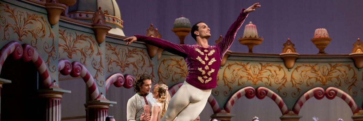 Ballett_Der_Nussknacker_Semperoper_04© Costin Radu