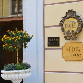 Hotel Bülow Residenz Dresden_01©VickySchröder