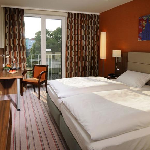 L Hotel Dresden
