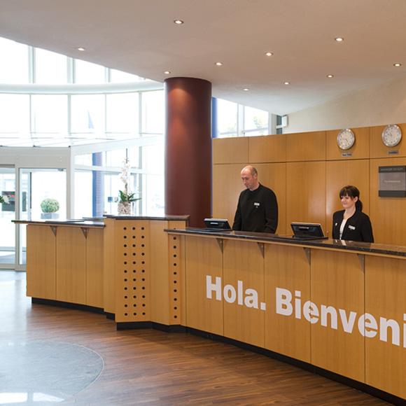NH Hotel Dresden