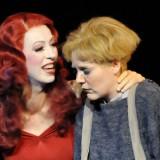 Oper Hänsel und Gretel in der Semperoper Dresden.