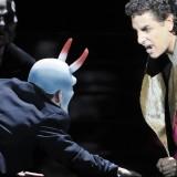 Rigoletto in der Semperoper Dresden