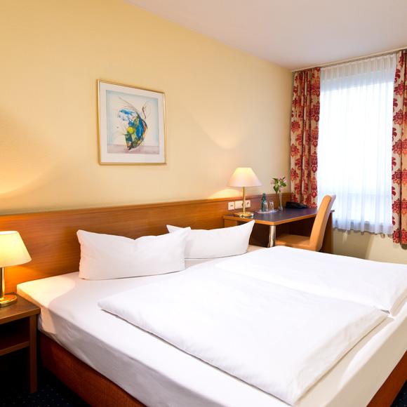 Achat Hotel in Dresden