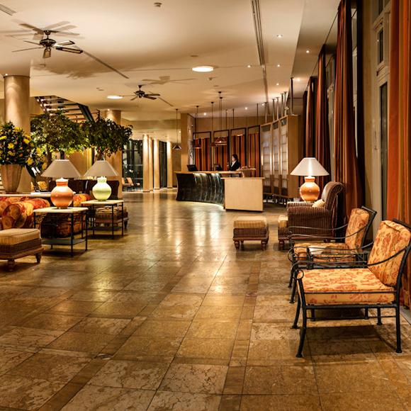 Hotel Elbflorenz