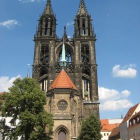 Große Stadtrundfahrt Dresden Sächsisches Elbland