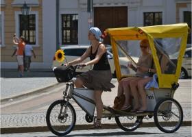 Kurzurlaub in Dresden