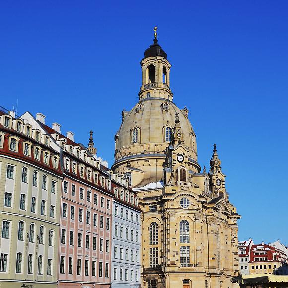 Frauenkiche Dresden