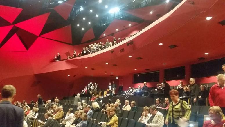 neue Operette Dresden