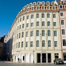 Quartier Frauenkirche Hotel Dresden