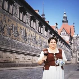 Historische Stadtführung Restaurantbesuch Weinverkostung
