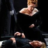 tosca in der semperoper