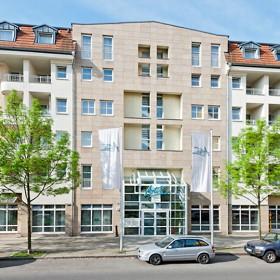 Artis Suites Dresden