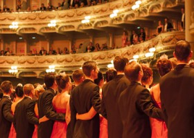 Semperopernball 2018 Dresden