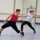 Ballett Playlist