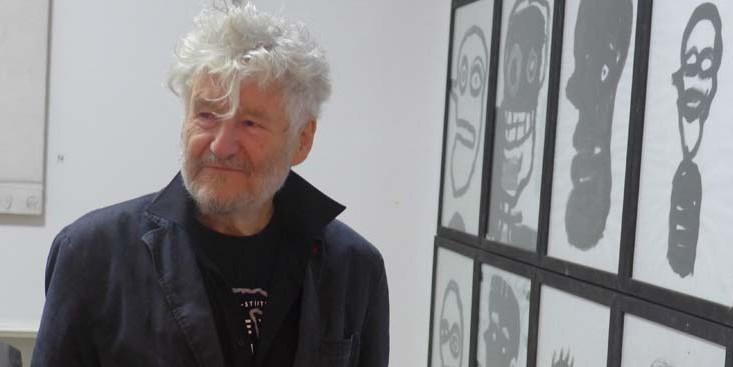 Achim Freyer im Kunsthaus Berlin