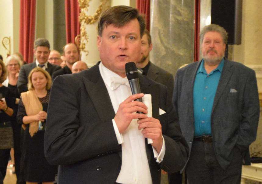 Christian Thielemann Semperoper