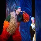 Oper Zauberflöte
