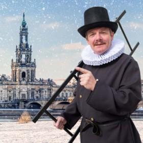 weihnachtliche Stadtführung